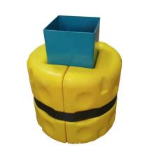 Hot Sell Plastic Column Protection, Plastic Column  Guard/