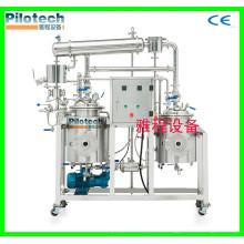 380V Fabrik Mini Rose Öl Extraktor Maschine mit Ce (yc-020)