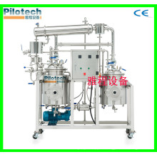 380V Factory Mini Rose Oil Extractor Machine with Ce (yc-020)