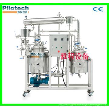 Nuevo tipo máquina de extracción de leche de coco con Ce