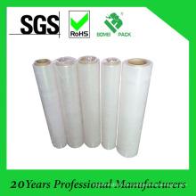 2016 neues Produkt von LLDPE Stretchfolie für Palettenverpackung, Transparent Stretch Wrap