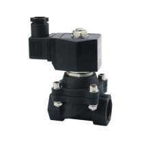ZSP series plastic water valves