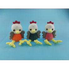 Cute Chicken Toy for Pets
