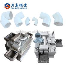 Ausgezeichnete Qualität Maker Hersteller Kunststoff Wasser Rohrfitting Spritzguss