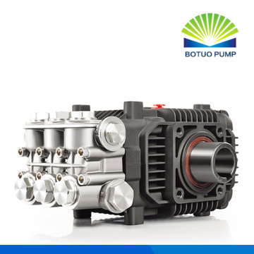 Hollow Shaft stainless Steel Pump