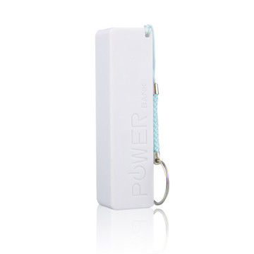 Portable Power Bank externe 2200mAh externe