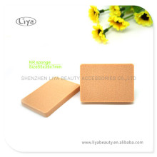 Manufacturer Powder Sponge With Custom Shape