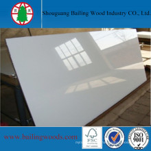 High Quality Glossy UV MDF with Different Colors