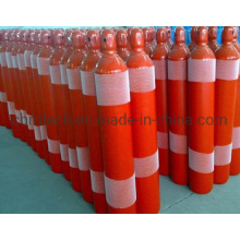 Good-Selling CO2 Gas Cylinders for Fire Extinguisher System