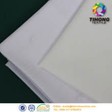 Polyester Cotton Herringbone Twill Fabric