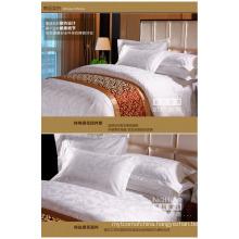 Popular 100% polyester microfiber hotel bedsheet bedding farbric