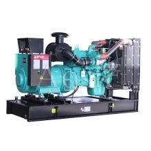 Bom Preço 250kw 3phase 230 V 400 V 50Hz Diesel Power Generator Set
