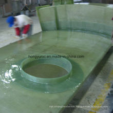 Customized FRP Clarifer for Water or Wastewater Treatment