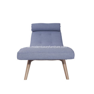 Modern klassisk design Z300 Contour Chaise Longue