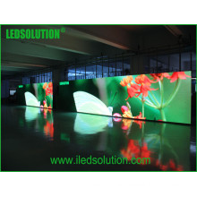 Indoor P6.25 Video LED Screen