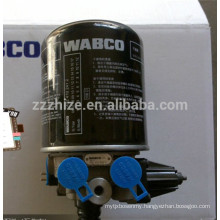 best WABCO Combined air dryer for Kinglong yutong higer bus