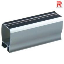 Perfis de extrusão de alumínio / alumínio para banheiro