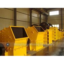 Kohle / Gold / Kalkstein Crushing Hammer Crusher mit Energieverbrauch