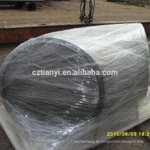 China fornecedores atacado montagem de tubos de cotovelo