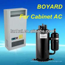 Boyard Lanhai para o tipo de parede híbrido Solar Split ar condicionado 24000 btu 3hp compressores rotativos qxr-41e inventor portátil