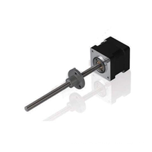Hybrid Stepper Linear Actuator STS 35ZD