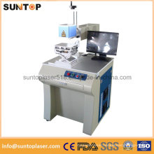 Brushed Aluminum Laser Marking/Laser Marking Machine for Brushed Aluminium