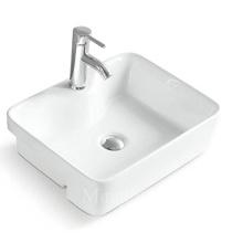 new design good price bathroom sink wash basin factory supply