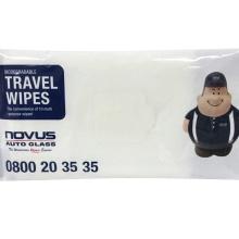 Alcohol Free Tissue Fragrance Towel Car Care