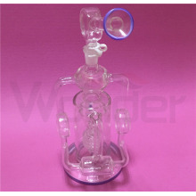 Wonder Glass Smoking Pipe 2017 New Hookah