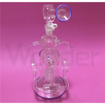 Wonder Glass Smoking Pipe 2017 New Hookah