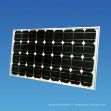 150W panneau solaire solaire