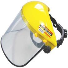 Handyman Sicherheit Helm Face Shield Schweißen Gesicht Schutzschild