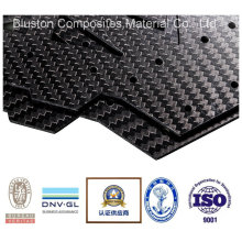 OEM ODM Cfrp Carbon Fiber Auto Body Parts Refitting Via Hand Lay-up Process for World Famous Car BMW Volvo