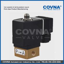 "3 way coffee maker electric valve 1/8"""