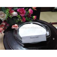 lubrifiant de tuyau de PVC / lubrifiant pour le plastique / acide stéarique fournisseur de Chine Meilleur prix Tripple de presse acide stéarique