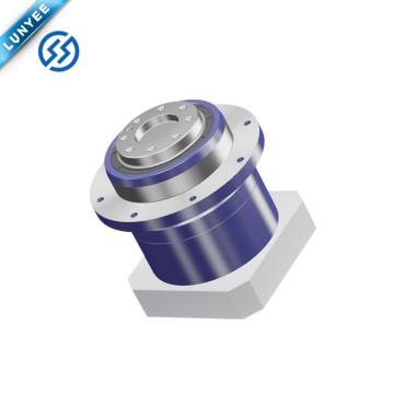 Alta Precisão Low Backlash Helicoidal 4: 1 Pequena Caixa De Engrenagem Planetária