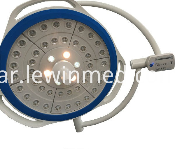 LED Operation light background
