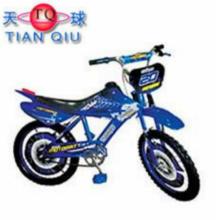 Nouveau style mini moto enfants vélo