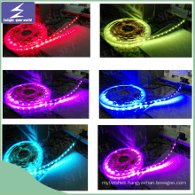 Colorful SMD5050 LED Strip Light with Ce RoHS
