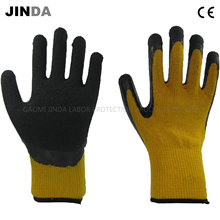 Coated Labor Protective Industrial Safety Work Gloves (LS505)