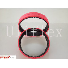 T10+6mm Rubber Belt