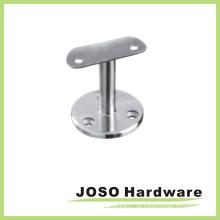 Acero inoxidable Adjustable Stair Handrail Holders (HS111)
