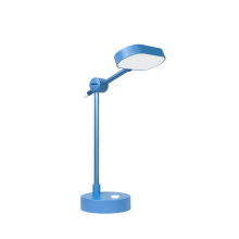 Student Study Reading Simple Eye Protection USB Charging Touch Folding LED Desk Lamp