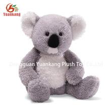 MOQ bajo personalizado koala oso de peluche de juguete