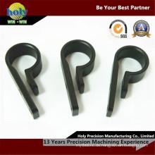 Hohe Präzision CNC-Bearbeitung Befestigung von eloxierten Aluminiumteilen Service
