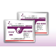 Nova Formulação de Insecticida Pesticida Pimetrozina & Nitenpyram