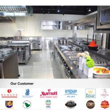 Buena venta de equipos de catering al aire libre en la India de Guangzhou (CE)