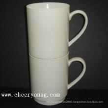 Porcelain Mug (CY-P108)