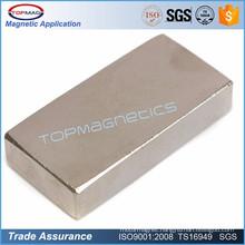 Super September purchasing rare earth metal magnet for promotion