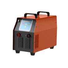 PE electrofusion welder for pe pipe